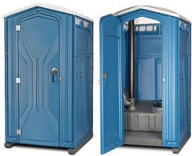 Portable Toilet Rental Page