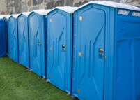 Services-Contractors-Portable Toilet Rental