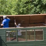 Tear it Down! Then What? How Rolloff Dumpster Rental Can Help with Your Demo