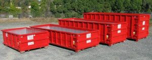Conyers, Georgia Dumpster Rentals